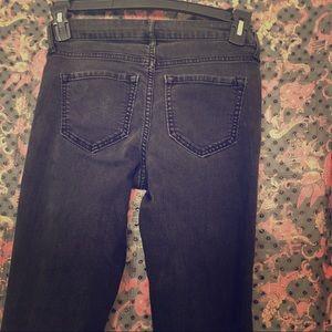 Old Navy Skinny Jean